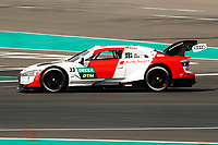 23rd August 2020, Lausitz Circuit, Klettwitz, Brandenburg, Germany. The Deutsche Tourenwagen Masters (DTM) race at Lausitz;  Rene Rast GER, Audi Team Rosberg, Audi RS5 DTM