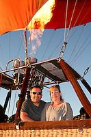 20120808 August 08 Hot Air Balloon Cairns