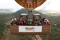 20120521 May 21 Hot Air Balloon Cairns
