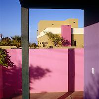 Country Colour - Mexico