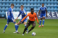 Daniel Agyei of Oxford United in action during Gillingham vs Oxford United, Sky Bet EFL League 1 Football at the MEMS Priestfield Stadium on 10th October 2020