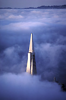 Transamerica, San Francisco, California