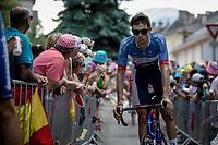 Stage 19: Saint-Jean-de-Maurienne to Tignes (126km)<br /> 106th Tour de France 2019 (2.UWT)<br /> <br /> ©kramon