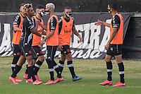 03/07/2021 - VASCO X CONFIANÇA - CAMPEONATO BRASILEIRO DA SÉRIE B