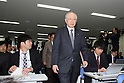 Riken admits malpractice in stem cell papers during press conference
