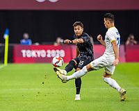 2021 Tokyo 2020 Olympic Games Football Romania v New Zealand Jul 28th