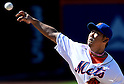 MLB: New York Mets vs Philadelphia Phillies