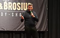 Gross-Gerau 19.09.2020: Comedy Abend in der Stadthalle<br /> Peter Kunz tritt auf<br /> Foto: Vollformat/Marc Schüler, Schäfergasse 5, 65428 R'heim, Fon 0151/11654988, Bankverbindung KSKGG BLZ. 50852553 , KTO. 16003352. Alle Honorare zzgl. 7% MwSt.