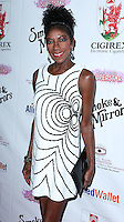 BEVERLY HILLS, CA, USA - SEPTEMBER 13: Natalie Cole arrives at the Brent Shapiro Foundation For Alcohol And Drug Awareness' Annual 'Summer Spectacular Under The Stars' 2014 held at a Private Residence on September 13, 2014 in Beverly Hills, California, United States. (Photo by Xavier Collin/Celebrity Monitor)