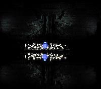 """Lichtinstallation """"cosmogole"""" des franz. Lichtkünstlers Philippe Morvan anlässlich der feierlichen Übergabe des restaurierten Völkerschlachtdenkmals anlässlich des 100. Jahrestages seiner Fertigstellung im Jahr 1913 und des 200. Jahrestages der Völkerschlacht bei Leipzig im Jahre 1813. Foto: Norman Rembarz (gezeigt wird die Licht- und Klanginstallation am Freitag (18.10.2013) im Rahmen der offiziellen Übergabe des sanierten Denkmals an die Öffentlichkeit in einem Festakt am Abend)"""
