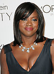 Viola Davis walks the carpet as Elle Honors Hollywood's Most Esteemed Women in the 17th Annual Women in Hollywood Tribute held at The Four Seasons Beverly Hills in Beverly Hills, California on October 18,2010                                                                               © 2010 VanStory/Hollywood Press Agency