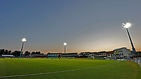 General view of the Spitfire Ground during Kent Spitfires vs Sussex Sharks, Vitality Blast T20 Cricket at The Spitfire Ground on 18th July 2021