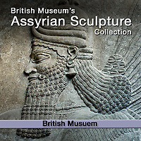 Assyrian Relief Sculpture of British Museum Pictures, Images & Photos