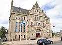 Alloa Town Hall