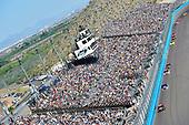 2017 Monster Energy NASCAR Cup Series<br /> Camping World 500<br /> Phoenix International Raceway, Avondale, AZ USA<br /> Sunday 19 March 2017<br /> Erik Jones, 5-hour Energy Extra Strength Toyota Camry<br /> World Copyright: Nigel Kinrade/LAT Images<br /> ref: Digital Image 17PHX1nk07379