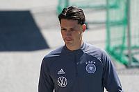Christian Guenter (Deutschland Germany) - Seefeld 31.05.2021: Trainingslager der Deutschen Nationalmannschaft zur EM-Vorbereitung