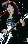 Susanna Hoffs of The Bangles