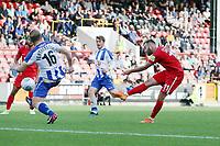 Leyton Orient vs Hartlepool United 13-10-18