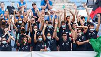 LEN European Junior Swimming Championships 2021<br /> Rome 2178<br /> Stadio Del Nuoto Foro Italico <br /> Photo Andrea Masini / Deepbluemedia / Insidefoto