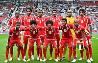 July 26 - UAE vs Uruguay