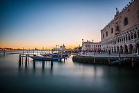 Venice, Italy near St Mark's Square