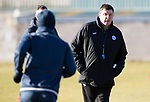 St Johnstone Training….09.02.18<br />