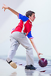 Boys & Girls Team 1st Block competition during Day 5 of the World Youth Tenpin Bowling Championships on August 12, 2014 at the SCAA bowling centre in Hong Kong, China.  Photo by Aitor Alcalde / Power Sport Images