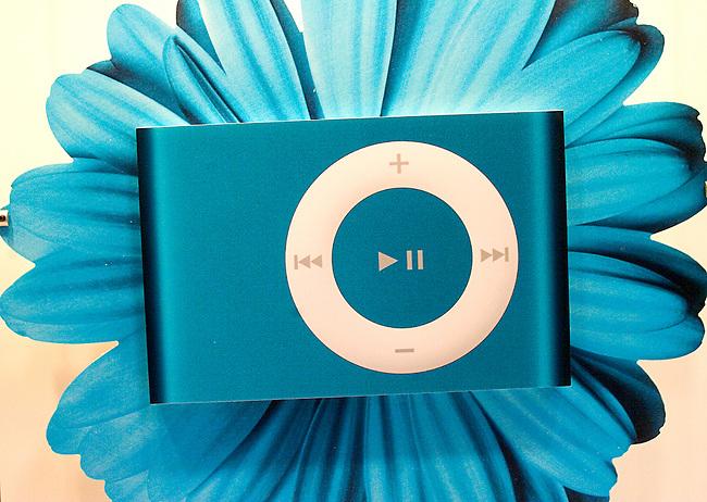 Shopping, iPod, Apple Store, Chicago, Illinois