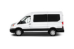 2015 Ford Transit 150 XLT Medium Roof Wagon