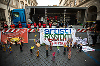 Artisti Resistenti. <br />