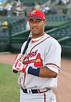 Richmond Braves 2007