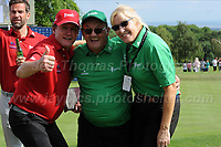 191407 The 2019 Celebrity Cup