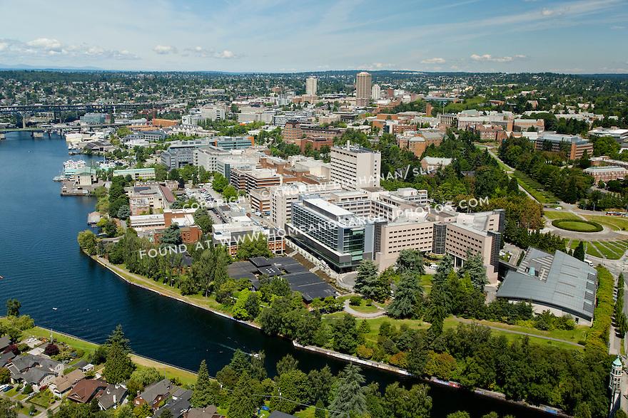 University of Washington Medical Center in Seattle, WA