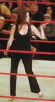 Stephanie McMahon 2000                                                            Photo By John Barrett/PHOTOlink