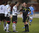 11/12/2010   Copyright  Pic : James Stewart.sct_jsp013_dunfermline_v_qots   .:: REFEREE STEVIE O'REILLY SENDS OFF WULLIE GIBSON (7) ::.James Stewart Photography 19 Carronlea Drive, Falkirk. FK2 8DN      Vat Reg No. 607 6932 25.Telephone      : +44 (0)1324 570291 .Mobile              : +44 (0)7721 416997.E-mail  :  jim@jspa.co.uk.If you require further information then contact Jim Stewart on any of the numbers above.........26/10/2010   Copyright  Pic : James Stewart._DSC4812  .::  HAMILTON BOSS BILLY REID ::  .James Stewart Photography 19 Carronlea Drive, Falkirk. FK2 8DN      Vat Reg No. 607 6932 25.Telephone      : +44 (0)1324 570291 .Mobile              : +44 (0)7721 416997.E-mail  :  jim@jspa.co.uk.If you require further information then contact Jim Stewart on any of the numbers above.........26/10/2010   Copyright  Pic : James Stewart._DSC4812  .::  HAMILTON BOSS BILLY REID ::  .James Stewart Photography 19 Carronlea Drive, Falkirk. FK2 8DN      Vat Reg No. 607 6932 25.Telephone      : +44 (0)1324 570291 .Mobile              : +44 (0)7721 416997.E-mail  :  jim@jspa.co.uk.If you require further information then contact Jim Stewart on any of the numbers above.........