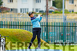 Brian McCarthy Killarney playing in the Kerry U16 Pitch and Putt Strokeplay Championships in Deerpark on Saturday