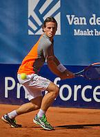 September 03, 2014,Netherlands, Alphen aan den Rijn, TEAN International, Wesley Koolhof (NED)<br /> Photo: Tennisimages/Henk Koster