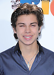 Jake T. Austin at The Twentieth Century Fox and Blue Sky Studios L.A. Premiere of RIO held at The Grauman's Chinese Theatre in Los Angeles, California on April 10,2011                                                                               © 2010 Hollywood Press Agency