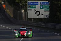#74 RACING TEAM INDIA EURASIA (IND) Ligier JSP217 - Gibson LMP2 - James Winslow (GBR) / John Corbett (AUS) / Tom Cloet (BEL)