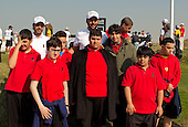 MIddle East Golf Events