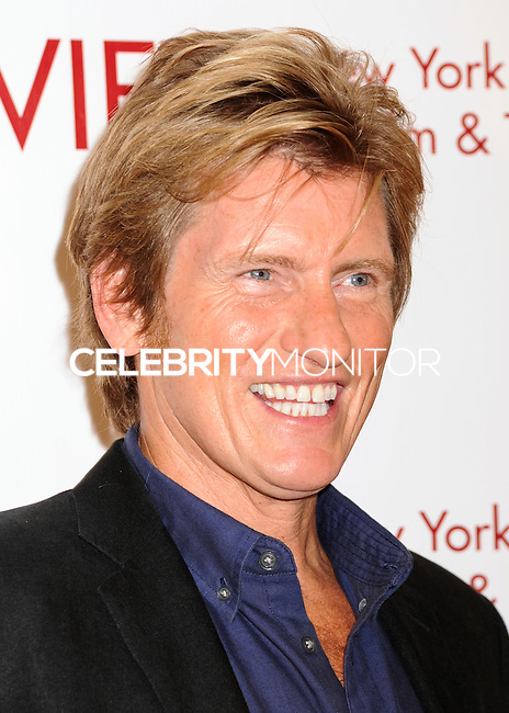 NEW YORK CITY, NY, USA - JUNE 18: Actor Denis Leary arrives at the 2014 New York Women In Film And Television Awards Gala held at the McGraw Hill Building on June 18, 2014 in New York City, New York, United States. (Photo by Celebrity Monitor)