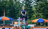 Etten-Leur, The Netherlands, August 26, 2017,  TC Etten, NVK, Umpire<br /> Photo: Tennisimages/Henk Koster