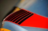 22-25 January, 2015, Daytona Beach, Florida USA<br /> Vent detail, #48 Audi entry.<br /> ©2015, F. Peirce Williams