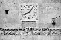 Benevento - Duomo - esterno