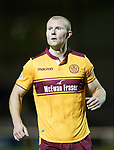 Motherwell v St Johnstone…06.02.18…  Fir Park…  SPFL<br />Curtis Main<br />Picture by Graeme Hart. <br />Copyright Perthshire Picture Agency<br />Tel: 01738 623350  Mobile: 07990 594431