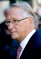 Gerald Tremblay, mayor of the City of Montreal<br /> <br /> PHOTO :  Francis Vachon - Agence Quebec Presse