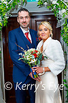 Culloty/Lawlor wedding in the Meadowlands Hotel on Wednesday December 2nd.