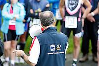 Photo: Richard Lane/Richard Lane Photography. GE Strathclyde Park Triathlon. 02/09/2012. British Triathlon Officials.
