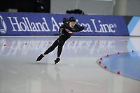 SPEEDSKATING: SALT LAKE CITY: Utah Olympic Oval, 09-03-2019, ISU World Cup Finals, 5000m Men, Ted-Jan Bloemen (CAN), ©Martin de Jong