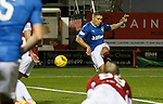 Martyn Waghorn scores his second goal
